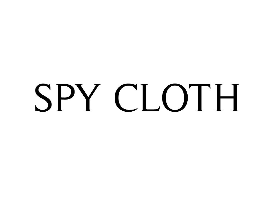 SPY CLOTH ORIG